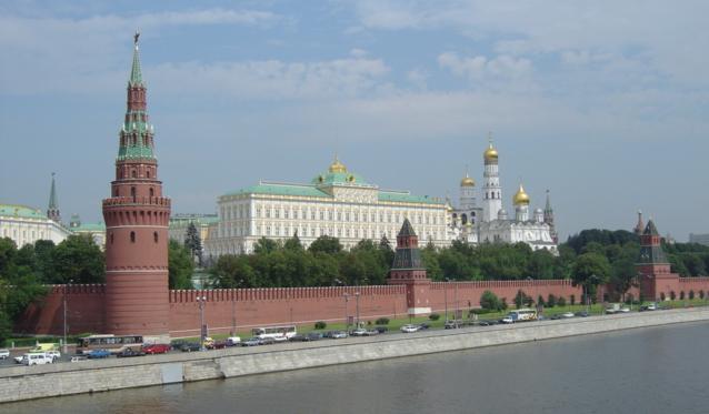 O passado da Rússia não é indicativo do futuro do país